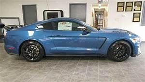 2019 Ford Mustang Shelby GT350 For Sale On eBay | Motor1.com Photos