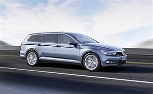 Volkswagen Hybride Rechargeable : nouvelle passat la version hybride rechargeable se d voile ~ Melissatoandfro.com Idées de Décoration