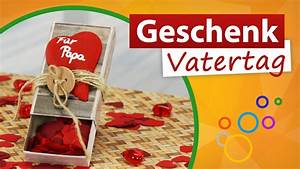 Bastelideen Zum Vatertag : geschenk vatertag vatertagsgeschenke trendmarkt24 youtube ~ Frokenaadalensverden.com Haus und Dekorationen