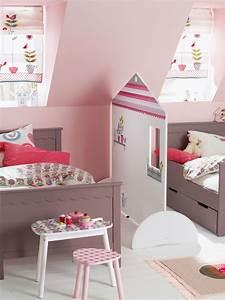 Paravent Chambre Bébé : cloison maisonnette paravent th me tea flore kid s room pinterest ~ Teatrodelosmanantiales.com Idées de Décoration