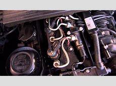 BMW N47 engine problem YouTube