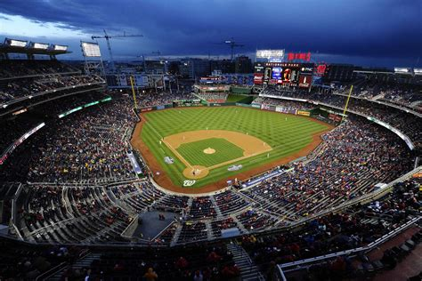 washington nationals reportedly adding  tier  premium