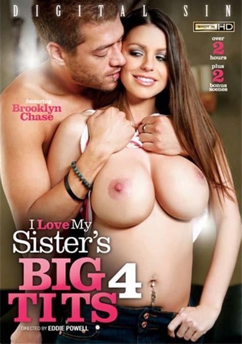 I Love My Sisters Big Tits 4 2014 Adult Dvd Empire