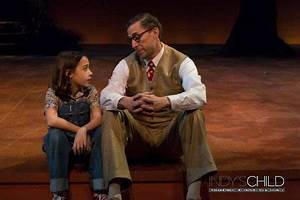Scout, To Kill A Mockingbird, and more | Indy's Child Magazine