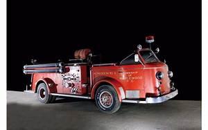 Vente Aux Encheres Vehicules : des anciens v hicules de pompiers mis en vente aux ench res american lafrance 1952 l 39 argus ~ Maxctalentgroup.com Avis de Voitures