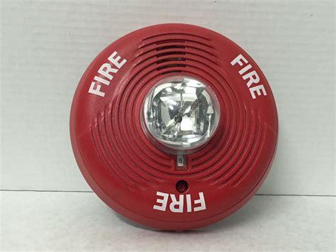 System Sensor Pc2r Firealarmstv Jjinc24u8ol0s Fire