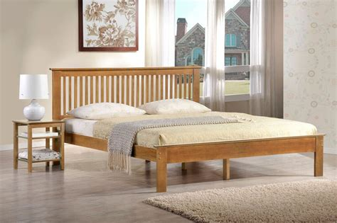 harmony beds windsor ft double wooden bed