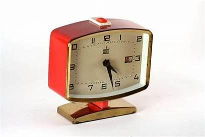 Clock Alarm Conditions Working Repurposed