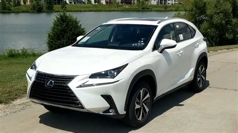 lexus nx  review hybrid   turbo