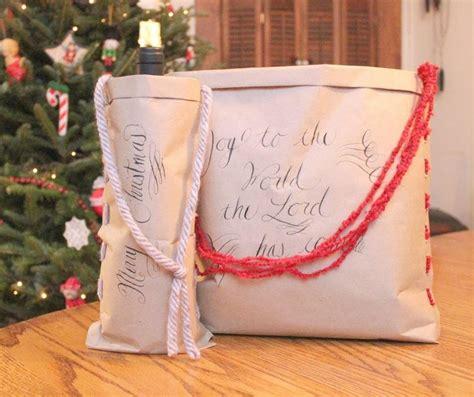 cheap homemade christmas crafts
