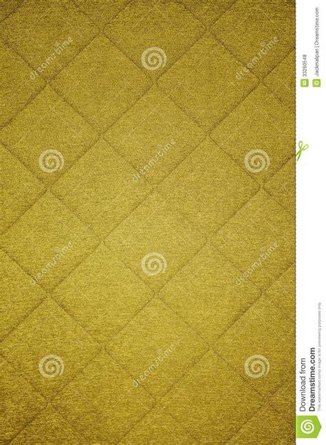 shiny yellow gold pattern fabric background royalty