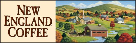 New England Coffee Review And Giveaway
