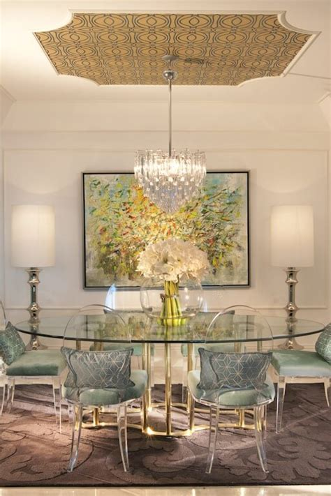 25 dining room designs by top interior designers