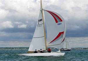 International Six Metre Maida Ready to Race Again ...