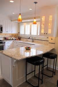 Eat In Kitchen Islands Island Vs Peninsula Which Kitchen Layout Serves You Best Designed
