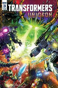 Idw Publishing Transformers Solicitations For August 2018