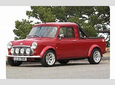 For Sale 1972 Austin Mini Pickup 13816