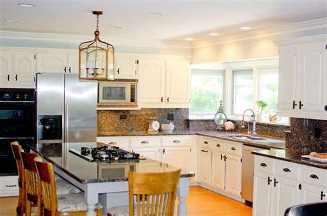 kitchen cabinet makeover ideas paint diy chalk paint kitchen cabinet makeover hometalk 7883