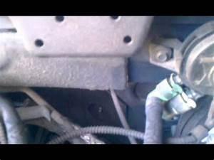 Ford Expedition 2000 Vacuum Hose Repair
