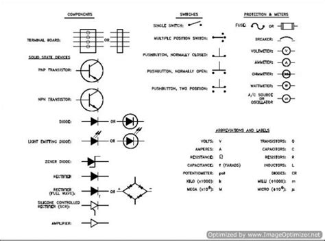 Electrical Diagrams Schematics Wiki Odesie Tech
