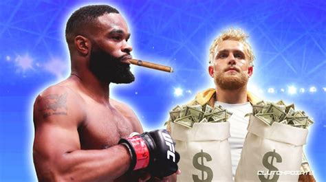 Tyron woodley breaking news and and highlights for showtime ppv fight vs. Tyron Woodley fires back at Jake Paul ahead of big fight