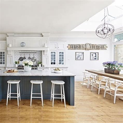 country kitchen diner grey and white shaker kitchen country kitchen diner 2785