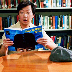 Senor Chang Meme - ben chang gif find share on giphy