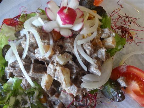 salade de pot au feu alsace 28 images salade de viande ou que faire avec du pot au feu mes
