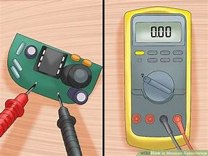 How To Measure Capacitance  8 Steps  With Pictures
