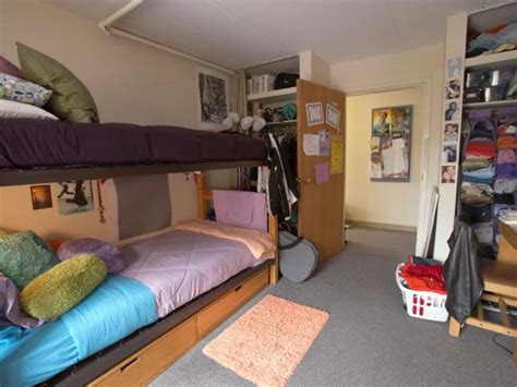 Dorm Rooms : Dorm Room Essentials For Food-loving College Students