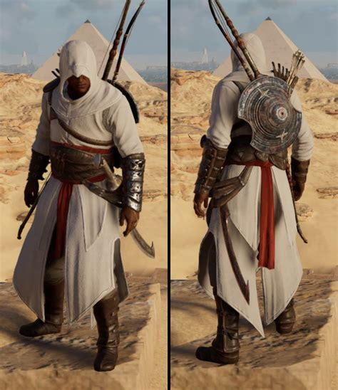Image - ACO Altairu0026#39;s outfit.jpg | Assassinu0026#39;s Creed Wiki | FANDOM powered by Wikia