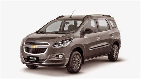 Chevrolet Minivans by Chevrolet Minivan 2015 Review Amazing Pictures And