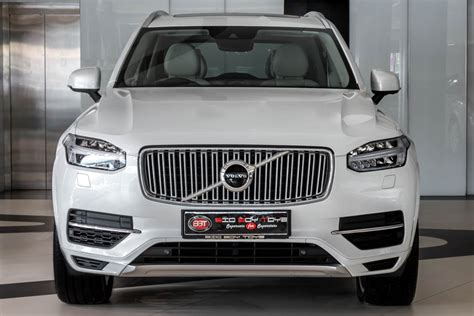 Volvo Photo by Used Volvo Pre Owned Volvo Xc90 Cars In Delhi India Bbt