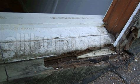 How To Replace A Window Sill by How To Replace A Rotted Window Sill