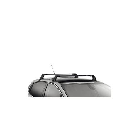 jeu de barres de toit peugeot 208 5 portes pi 232 ces et accessoires peugeot