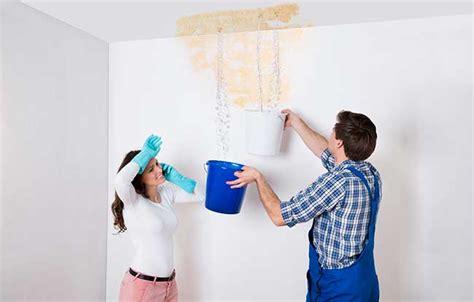 fuite d eau plafond travaux de peinture apr 232 s un d 233 g 226 t des eaux