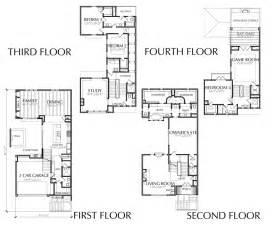house plans with elevators elevator house floor plans house plan