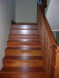Step By Step Hardwood Floor Installation Installing