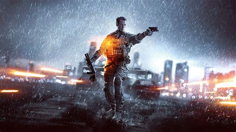 Battlefield 4 Animated Wallpaper - battlefield 4 artwork wallpapers hd