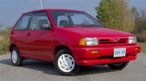 car repair manuals online free 1993 ford festiva navigation system ford festiva wa 1988 1993 workshop service repair manual download