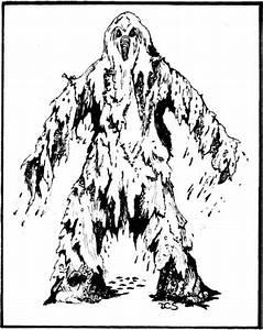 Shambling Mound  David Sutherland  Ad U0026d Monster Manual