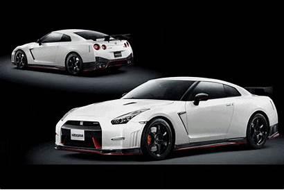 Nissan Gt Animated Nismo Slow Motion Futuretech