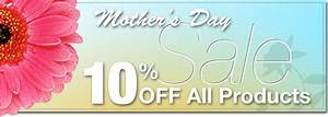 Mother's Day Sale at ProClip USA