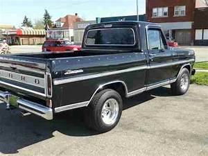 Buy Used 1968 Ford F