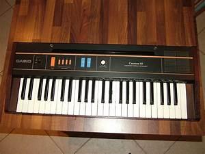 Casio Casiotone Ct-101 Image   897901