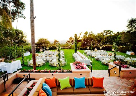 Rancho Valencia Wedding Coordinated By Detailed Defined