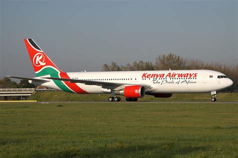 Kenya Airways - Wikiwand
