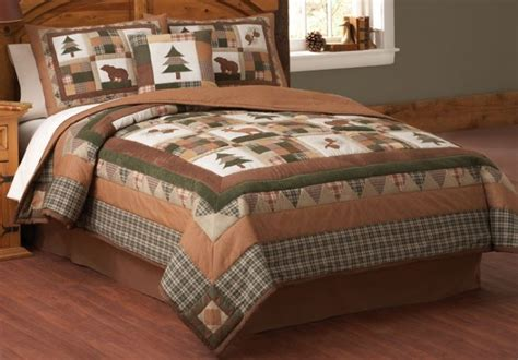 moosehead lodge bedding  quilt sets certainty stores