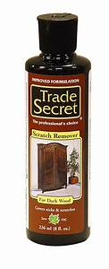 trade secret scratch remover dark wood 236ml s the With wood floor scratch remover