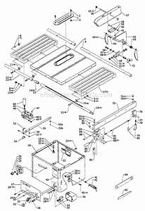 Delta Rockwell Table Saw Motor Wiring Diagram